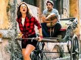Videos : 'मेरी प्यारी बिंदु' फिल्म रिव्यू : परिणीति-आयुष्मान जमे लेकिन कहानी में नयापन नहीं