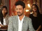 Video : Hindi Medium Came To Me After A Long Wait: Irrfan Khan