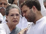 Video : Rahul Gandhi To Take Over As Congress President Soon: Sonia Gandhi To NDTV