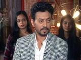 Video: स्पॉटलाइट : अभिनेता इरफान खान से खास मुलाकात