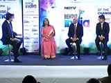 Video: Corporates Come Together For Social Responsibility Convention In Delhi