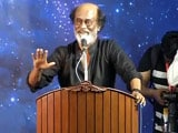 Video : Rajinikanth Meets His Fans After 9 Years