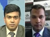 Video : Buy HDIL For Target Of Rs 105: Imtiyaz Qureshi