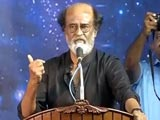 Video : Superstar Rajinikanth Says Will Enter Politics 'If It's God's Will'