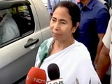 Video : Mamata Banerjee In Delhi To Meet Sonia Gandhi, Congress Sweats in Bengal