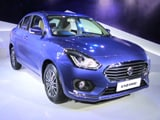 Video : 2017 Maruti Suzuki Dzire Launch And Prices