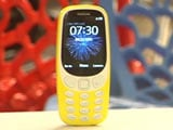 Video : Nokia 3310 For Rs. 3,310