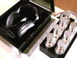 Video : Did Someone Say 45 Lakh Rupees for a Pair of Headphones?!