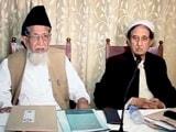Video: नेशनल रिपोर्टर : तीन तलाक़ आस्था का मामला- ऑल इंडिया मुस्लिम पर्सनल लॉ बोर्ड