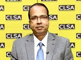 Bullish On Housing Theme: CLSA