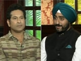 Video : From Cricket To Camera: Master Blaster on His Biopic
