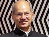 Video : Environment Minister Anil Madhav Dave Dies. He Was 60