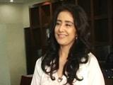 Video: ये फ़िल्म नहीं आसां : मनीषा कोइराला से ख़ास मुलाकात