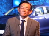 Video : In Conversation With Kenichi Ayukawa, MD and CEO Maruti Suzuki India