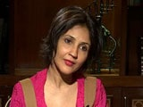 Video : Author Anuja Chauhan Reveals The Idea Behind Her Book Baaz