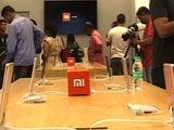 Video : Xiaomi Mi Home Store in Bengaluru