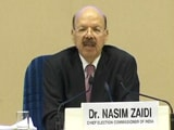 Video : तीन जून से शुरू होगी ईवीएम चुनौती : चुनाव आयोग