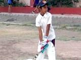 Videos : इंदौर की 9 साल की अनादि का जलवा, अंडर-19 क्रिकेट टूर्नामेंट के लिए चुनी गई