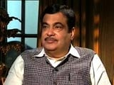 Video : Switch To Clean Vehicles Or Be Bulldozed: Nitin Gadkari To Automakers