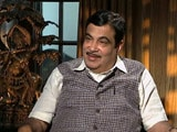 Video : Punishing Officials For Honest Mistakes Can Lower Morale: Nitin Gadkari