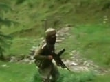 Video : 4 Terrorists Killed In Counter-Infiltration Operation In North Kashmir's Nowgam Sector