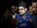 IPL Final: Mumbai Indians' Fans Celebrate Win In Style