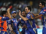 Video: Mumbai Indians Beat Rising Pune Supergiant By 1 Run To Clinch Third IPL Title
