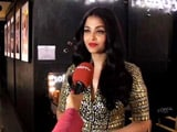 Video: Cannes Film Festival: Aishwarya Rai Bachchan Talks About Her Best Memories