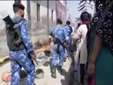 Video : 1 Dead As Caste Clashes Flare Up Again in UP's Saharanpur