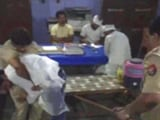 Video : For Caning 'Masterclass' Inside Police Station, UP Inspector Suspended