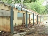 Video: Razing Of Old Veterinary Hospital Worries Animal Lovers In Bengaluru
