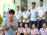 Video: RJ Naved Of Radio Mirchi Lends His Support To Behtar India Campaign
