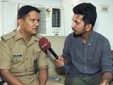 Video : सहारनपुर : कुछ लोग अफ़वाह फ़ैलाने में लगे हैं- निलंबन से पहले SSP ने एनडीटीवी से कहा