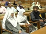 Video : Education Conclave In Kashmir Hopes To Bring Academics Back On Track