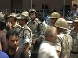 Video: Internet Mobile Service Blocked In Uttar Pradesh's Saharanpur, Cops Suspended