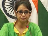 Video : 'Pakistan Maut Ka Kuan, Even Men Not Safe': India's Uzma After Return