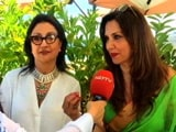 Video : Aparna Sen's Sonata Makes A Statement In Cannes