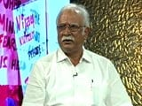 Video: The Maharaja Is Now Impoverished, Says Aviation Minister Ashok Gajapathi Raju