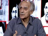 Video: The NDTV Dialogues With Arun Shourie