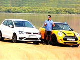 Video: MINI Cooper S vs VW Polo GTI, Teflon vs Ceramic Coating & Summer Tips For Motorists
