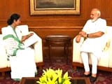 Video : Mamata Banerjee Floats New Formula On President After Meeting PM Modi