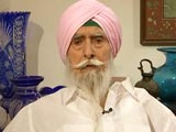 Video : KPS Gill, 'Supercop' Who Rooted Out Militancy From Punjab, Dies At 82