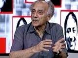 Video : India Being Pushed Towards Quasi-Presidential System, Says Arun Shourie