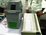 Video : Only NCP And CPI-M To Participate In EVM Challenge, AAP And Congress Want Changes