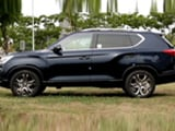 New SsangYong Rexton and New Maruti Suzuki Dzire