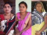 Video: Against All Odds: Three Women Move Towards A Promising New Future