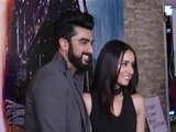 Video : Shraddha, Arjun And KJo at Half Girlfriend's Success Party