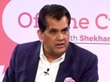 Video : Air India May Be Next Candidate For Strategic Disinvestment: Amitabh Kant