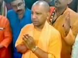 Video : Praises, Promises During Adityanath's First Varanasi Visit As Chief Minister