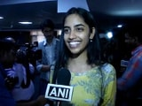 Video : CBSE Class 12 Results: Raksha Gopal Topper With 99.6%